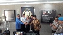 Satgas Pangan Ungkap Penyimpangan Gula Rafinasi di Makassar