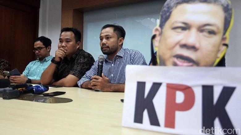 ICW: Hak Angket KPK Adalah Premanisme Politik
