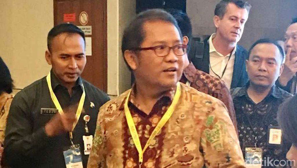 Jokowi Minta Manfaatkan Teknologi, Kominfo Pangkas Birokasi