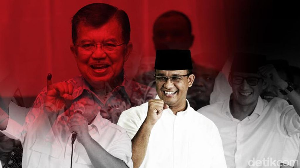 Selain Jenderal Gatot, Anies Disebut Berpeluang Maju Pilpres 2019