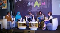 200 Judul Buku Anak Diboyong ke Asian Festival of Childrens Content Singapura