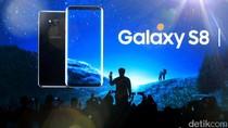 Google Play Music di Galaxy S8 dapat Fitur Baru