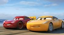 Cars 3 Kalahkan Wonder Woman di Tangga Box Office