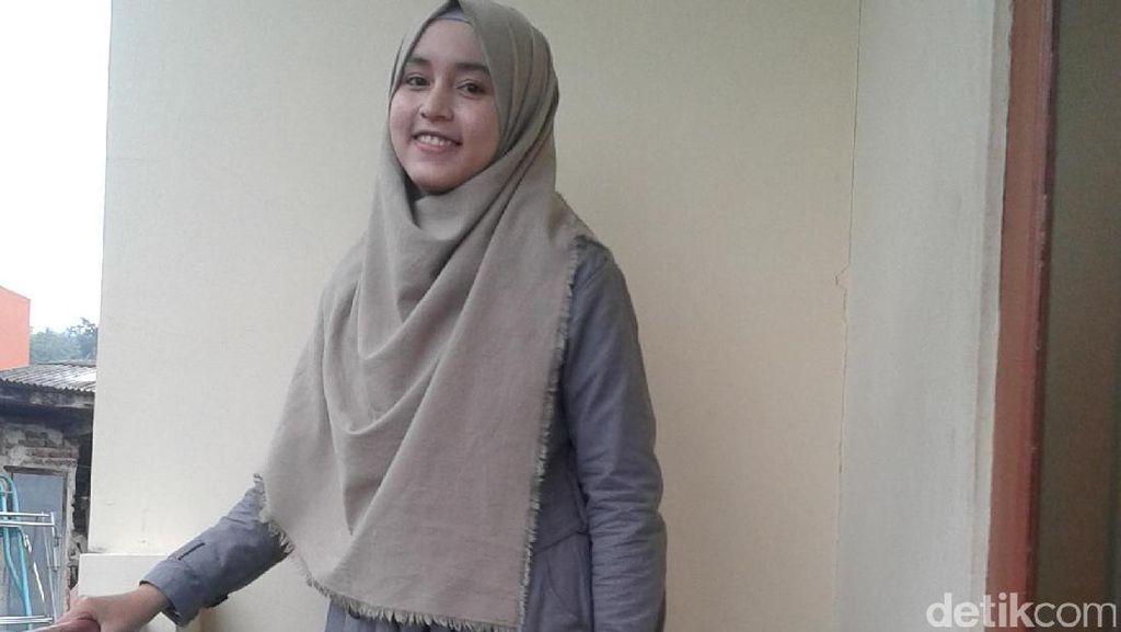 Foto: Adu Bakat Audisi Online Sunsilk Hijab Hunt, Nyanyi Hingga Ceramah