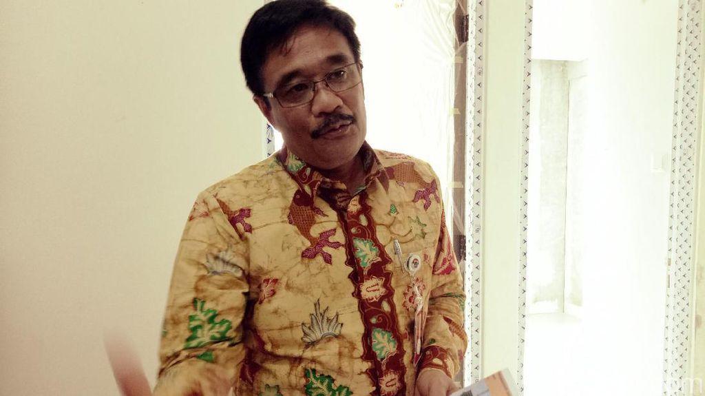 DKI Jakarta Bakal Punya Pusat Sembako Murah