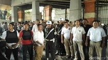 Polisi Gelar Razia Preman di Pasar Glodok hingga Kalijodo
