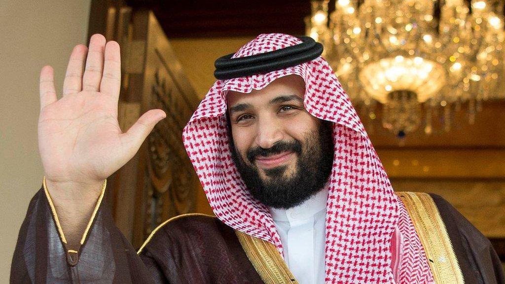 Arab Saudi Bangkitkan Industri Hiburan Untuk Bantu Topang Ekonomi