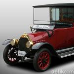 West Coast Custom Ciptakan Mobil Pertama Mitsubishi