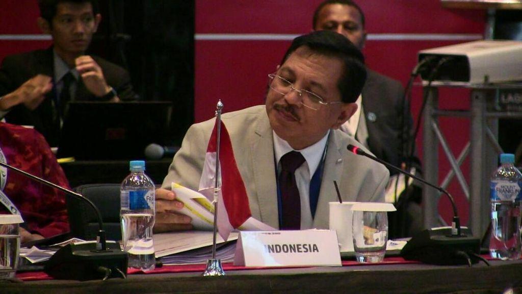 Staf Ahli Menteri Susi Diusung Pemerintah Jadi Dewan FAO