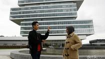 Peneliti Muda Indonesia Kunjungi Kampus Renningen Bosch
