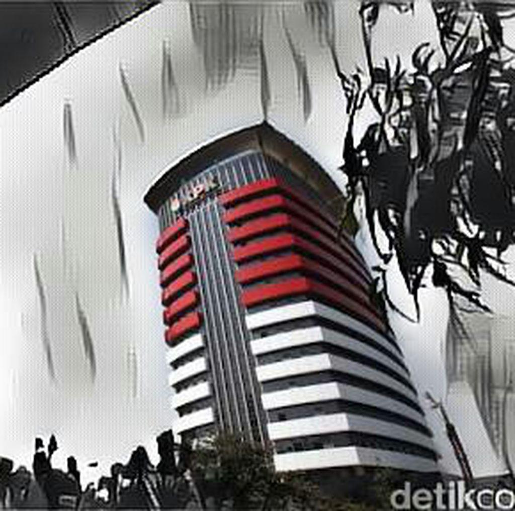 Panggil Sjamsul Nursalim, KPK Kerja Sama dengan CPIB Singapura