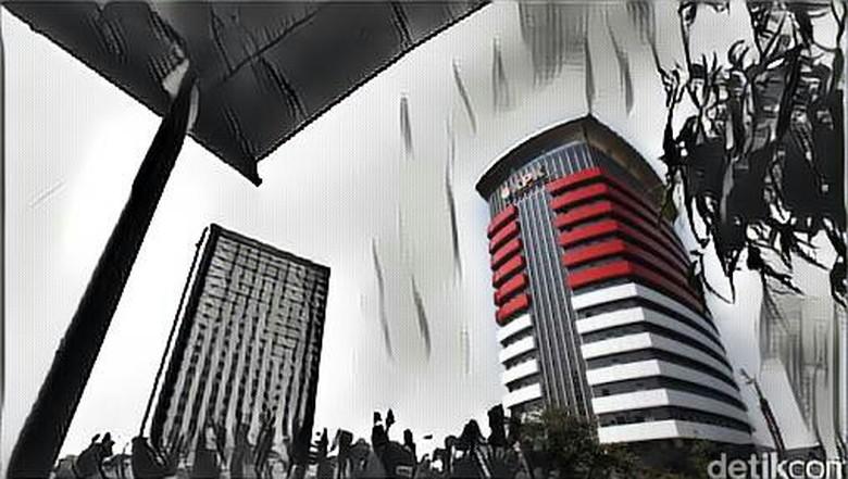 KPK Sebut Rumah Sekap yang Disebut Niko Panji Adalah Safe House