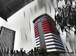 Ingin Tanya Suap Sapi-Kambing, Hakim PN Jaksel Datangi KPK