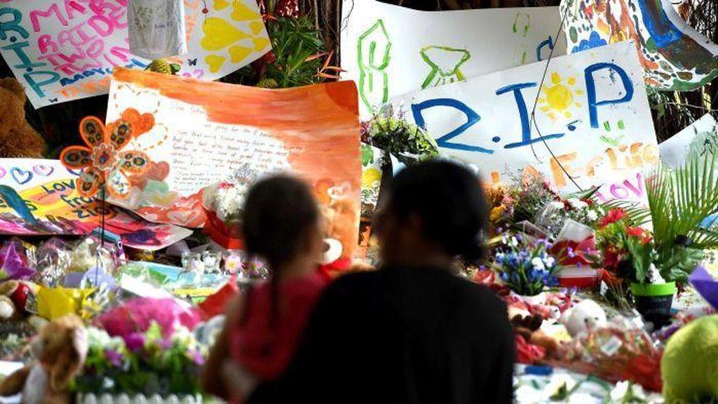 Ibu yang Bunuh 8 Anak di Australia Tak Akan Diadili
