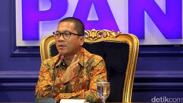 PAN Duga Pemerintah Ulur Pembahasan RUU Pemilu Supaya PT 20%