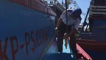 Kemenhub Verifikasi Pengukuran 8.188 Kapal Penangkap Ikan
