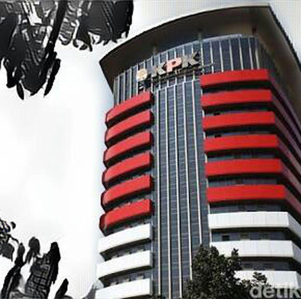 Auditor BPK Ditangkap di Jakarta, Masih Jalani Pemeriksaan di KPK