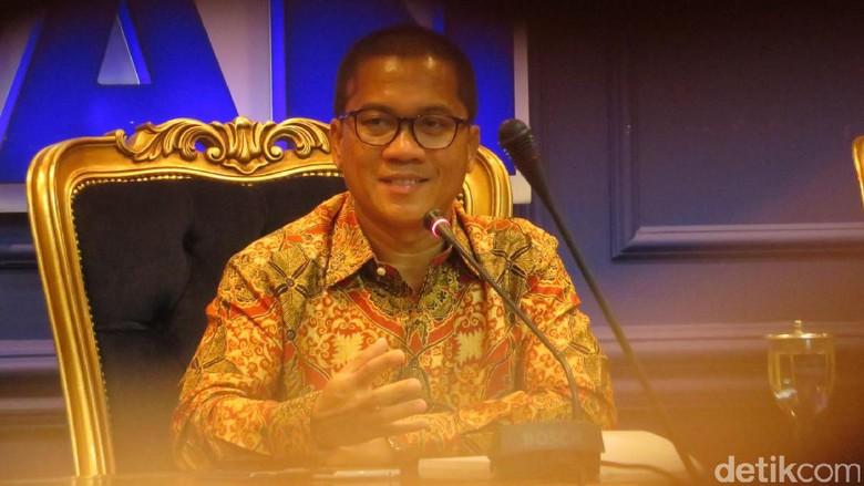 PAN Tak Kirim Perwakilan ke Pansus Angket KPK