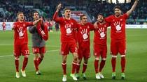 Gelar Juara Sudah di Tangan, Apa Lagi yang Dikejar Bayern di Sisa Musim?