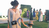Putra Carissa Putri Lebih Punya Privasi U   sai Tak Punya Instagram