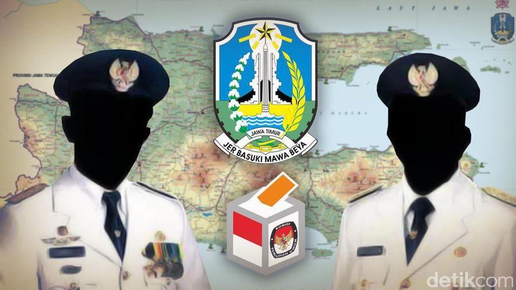Beredar Surat Kiai Sepuh untuk PKB, KH Anwar Iskandar: Imbauan Dulu