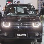 Pertimbangan Suzuki Ignis Diproduksi di Indonesia