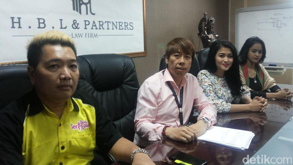Pamela Diklaim Hengkang, Nama Duo Serigala Jadi Rebutan