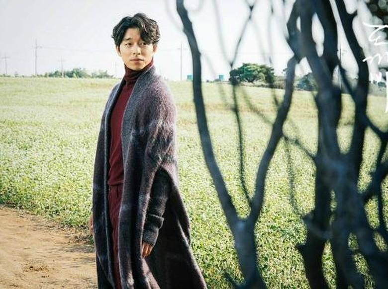 Kelanjutan Karier Gong Yoo Pasca Raih Kesuksesan Lewat Drama Goblin