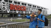 Awal Mula 2 Siswa Asal Pati Teliti Singkong untuk Bangun Pesawat