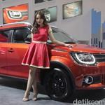 Suzuki: Urban SUV Ignis Sudah Dipesan Lebih dari 2.000 Unit