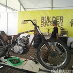 Harapan Pelaku Motor Custom di Indonesia