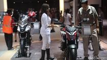 Mau Puasa dan Lebaran, Penjualan Motor Naik 15%