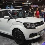 Kapan Ignis Diesel Hadir, Suzuki?