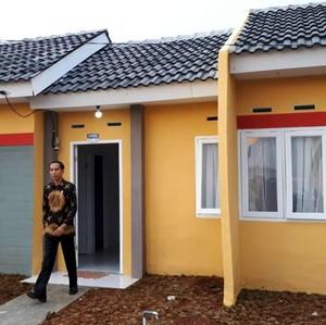 Gara-gara Jokowi, Rumah Murah di Cikarang Langsung Ludes Terjual