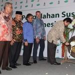 Pabrik Susu Rp 335 Miliar Dibangun di Malang