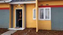 Jokowi Siapkan Rumah DP 1%, Kenapa Tak Sekalian Gratis?