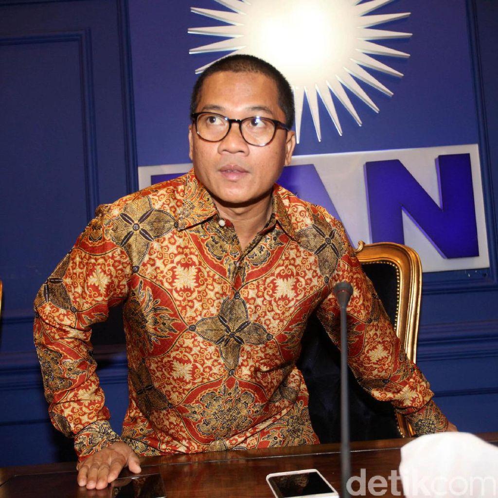 Bukan Jokowi Atau Prabowo, PAN Lirik Panglima TNI Jadi Capres
