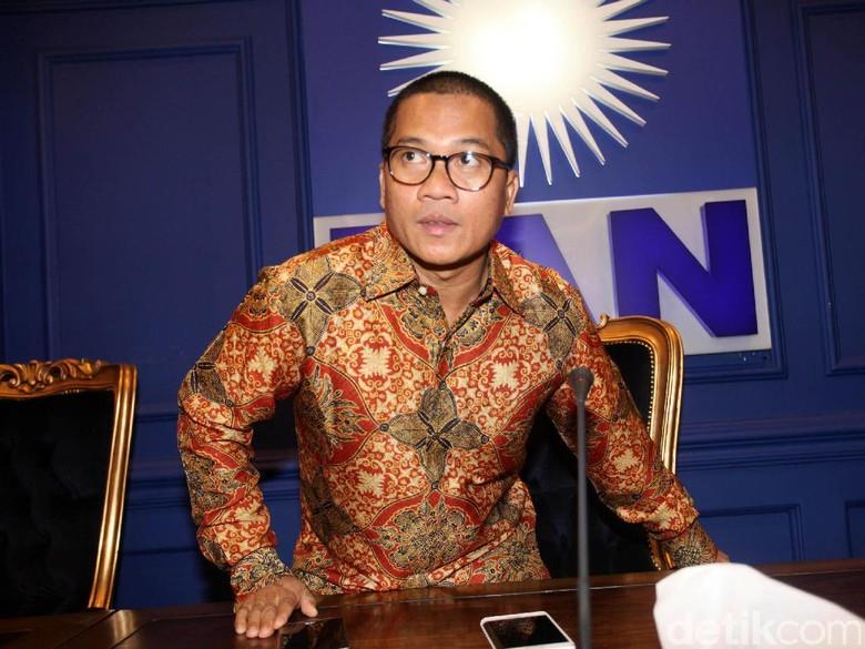 PAN: Kader Kena OTT KPK di Mojokerto Belum Pasti Dipecat