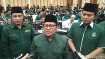 Magadir untuk Jateng, Muhaimin: Masih Terus Dikomunikasikan