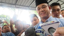 Anies Kutuk Keras Bom Bunuh Diri di Kampung Melayu