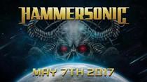 Apa Daftar Riders Lucu Band Metal di Hammersonic 2017?