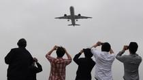 China Sukses Uji Terbang Pesawat Penumpang Buatan Sendiri