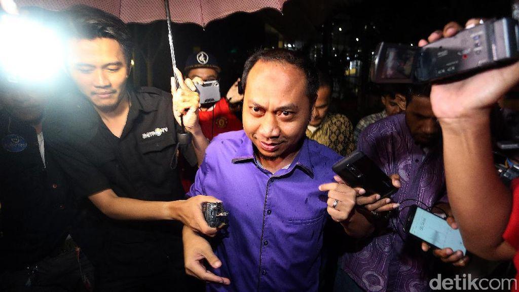Pengacara Anton Taofik Dipanggil KPK Jadi Saksi Kasus e-KTP