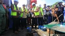 Pemkot Bandung Bangun RS Ibu-Anak Standar Internasional di Kopo