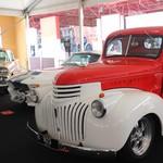 Chevrolet Jambrong Mobil Kuno Tertua di IIMS