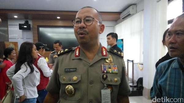Tolak Jemput Paksa Miryam, Polri: UU MD3 Tak Atur Hukum Acaranya