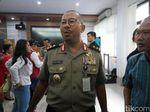 Polisi Periksa Istri dan Anak Pelaku Teror di Polda Sumut