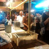 Jelang Ramadan, Mendag Pantau Harga Kebutuhan Pokok di Bandung