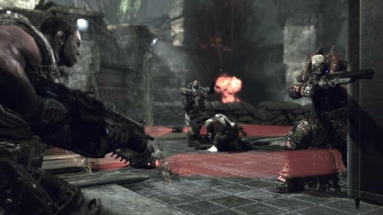 Gears of War Diadaptasi ke Film