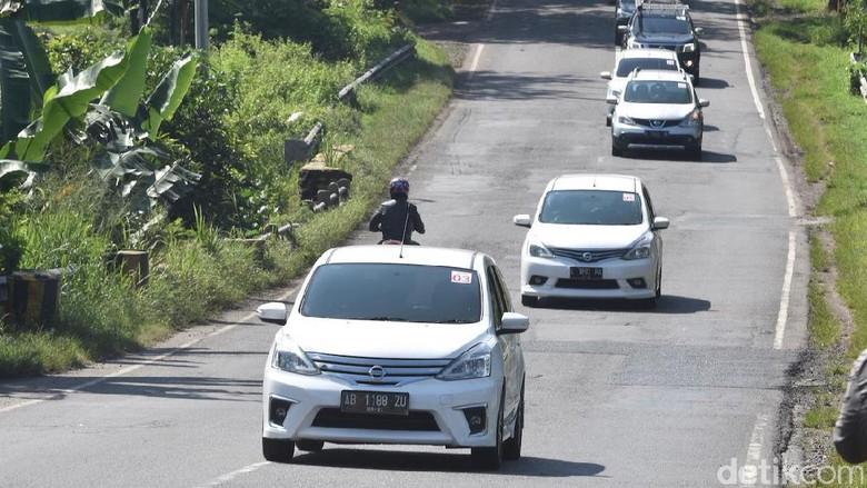 Nissan: Grand Livina Pasti Ada Generasi Barunya